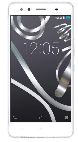 Bq Aquaris X5 Cyanogen Edition [notebooksbilliger.com] für 159 + Versand statt 206€               in weiß / 2GB / 16GB / MicroSD und Dual Sim / Cyanogen OS / LTE Band 20