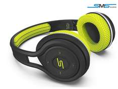 SMS Audio Sync by 50 On-Ear Wireless Sport-Kopfhörer @ibood (idealo ca. 216€)