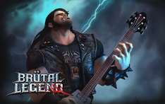 Brütal Legend Steam-Key im Humble Store