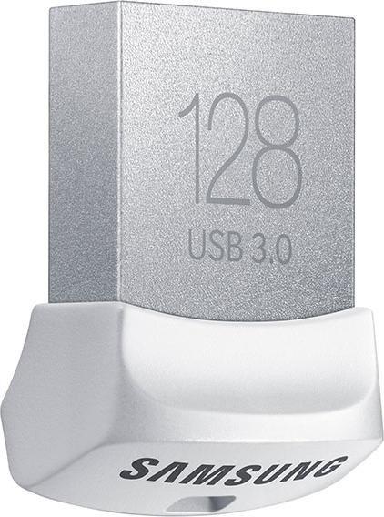 Samsung Fit Drive 128GB USB 3.0 für 26,87€ [Mymemory]
