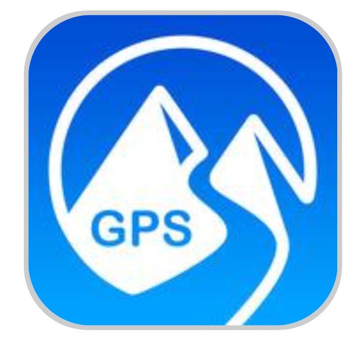 iOS Maps 3D PRO - GPS für Fahrrad, Wandern, Ski.   80% OFF