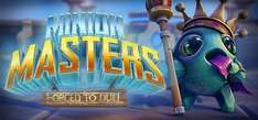 [Steam] Minion Masters Key giveaway