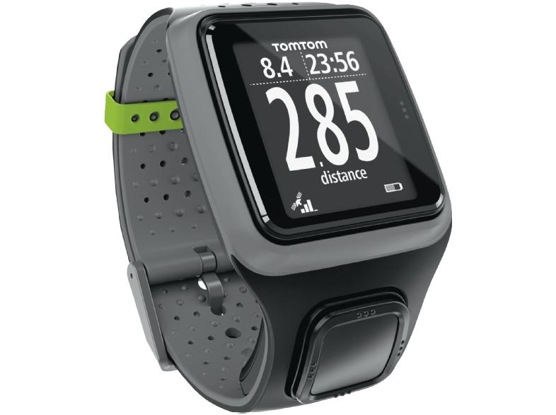 TOMTOM Runner, GPS-Sportuhr für 49€ [Media Markt tiefpreisspaetschicht]