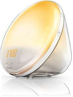 [Amazon] Philips HF3520/01 Wake-Up Light