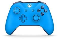 (Amazon.es) Xbox Wireless Controller Blau für 45,09€