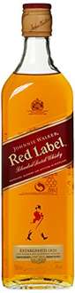 [Amazon Student] Johnnie Walker Red Label 0,7L