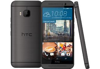 HTC One M9 Prime Edition [grau und Gold, 16 GB] für 269€ bei MM