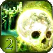 (iOS) Gamebook Adventures 2: The Siege of the Necromancer / Gratis statt 1,99€