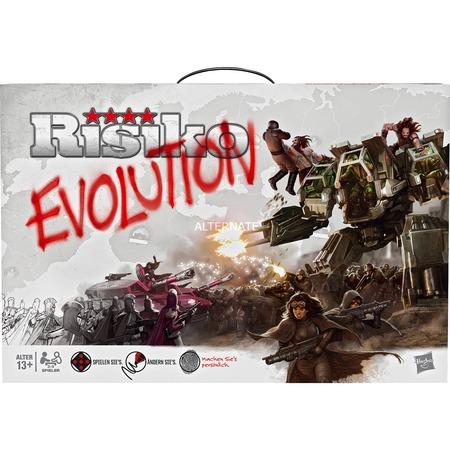 Risiko: Evolution (Brettspiel) bei zackzack.de für 39,99€ statt 69,99€