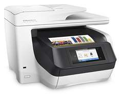 HP OfficeJet Pro 8720 Multifunktionsdrucker