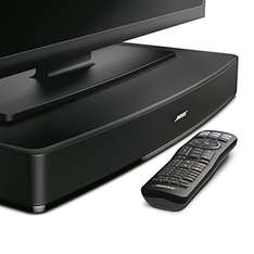 Bose Solo TV 15 II um 100,- Euro auf 299,- reduziert