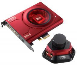 [harcot.de] Creative Sound Blaster Zx, über 25% unter PVG!