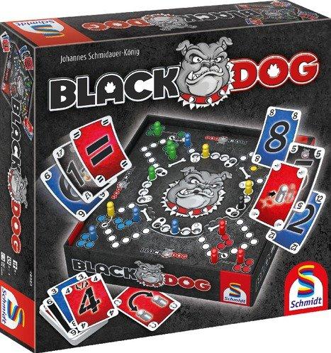[Limburg] Black Dog (Schmidt Spiele 49323) für nur 7,99€