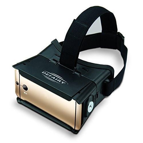 [Amazon Prime/Vorbestellung] DEFAIRY VR Brille für 3,99€