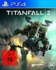Titanfall 2 (Auslieferung  ab 21.12.)