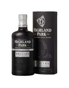 "Amazon (Blitzdeal) Highland Park ""Dark Origins"" Whisky für 43,99€"