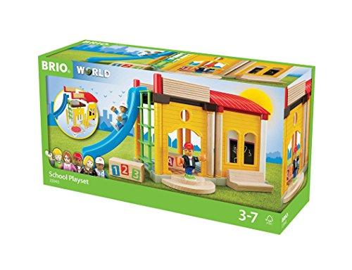 [Prime] Brio Village Schule (33943)