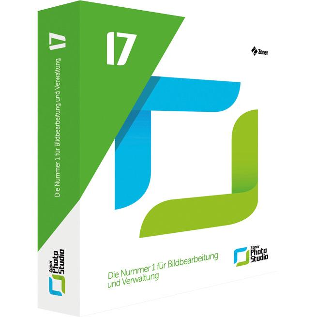 Bei Chip: Zoner Photo Studio Pro 17 - Vollversion kostenfrei im Adventskalender