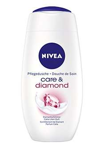 20x Nivea Diamond Creme-Öl-Dusche um 24,45€ statt 29,45€