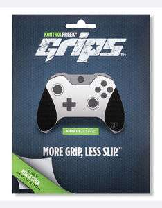 KontrolFreek / Performance Grips - für Xbox One Wireless Controller (XB1) @ebay.de