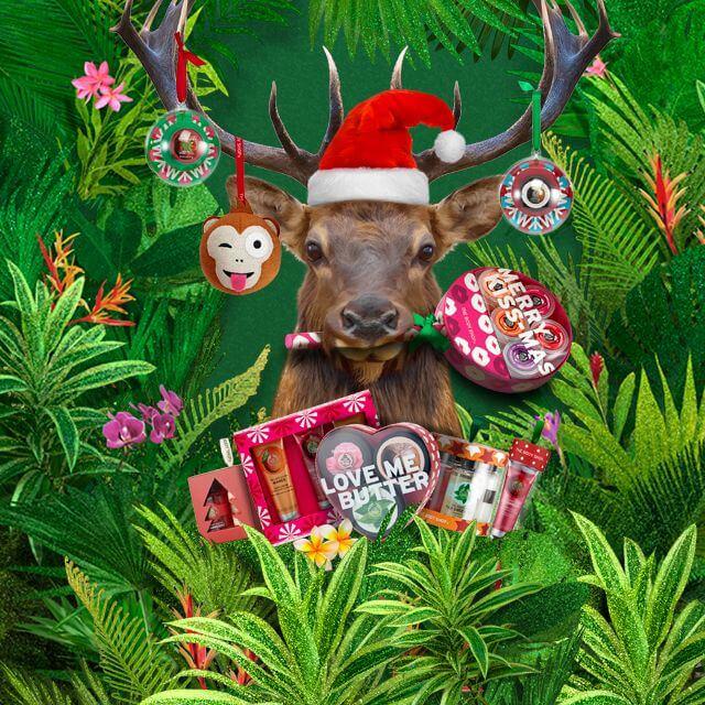 30% im Bodyshop sparen + VSK Frei + Garantierte Lieferung bis Weihnachten + evtl. 10% Shoop!?