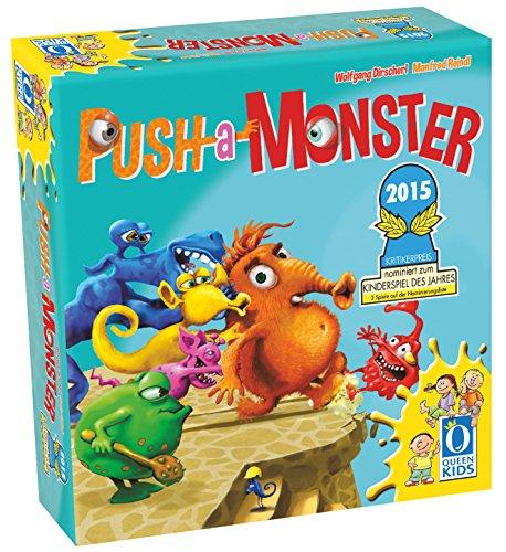 [amazon Prime] Kinderspiel Push a Monster für 6,84€ statt idealo 14,25€ - Preis fällt weiter