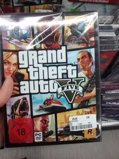 GTA5 (pc) Mediamarkt