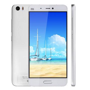 [Banggood / Gearbest] Xiaomi Mi5 32GB weiß (ohne LTE Band 20)