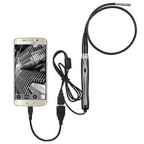 Handy-Endoskop mit IP65/67 Schutzklasse