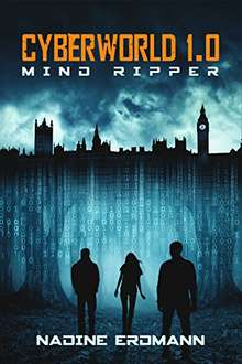 Bei Amazon: CyberWorld 1.0: Mind Ripper kostenloses Kindle-Ebook