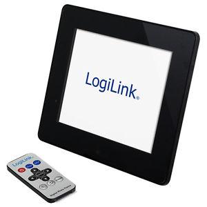 """LogiLink PX0017 Digitaler 7"""" LCD Bilderrahmen 4:3 mit Fernbedienung @Ebay"""