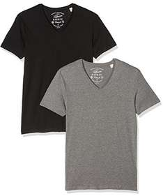 Esprit Herren T-Shirt 2er Pack für 7,99€ (Amazon Prime)