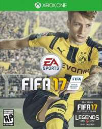 FIFA 17 Xbox One - Digital Code @ cdkeys.com