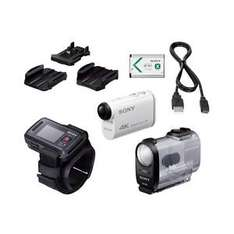 Sony FDR-X1000VR Remote Kit 4K Actioncam @ ebay (redcoon)