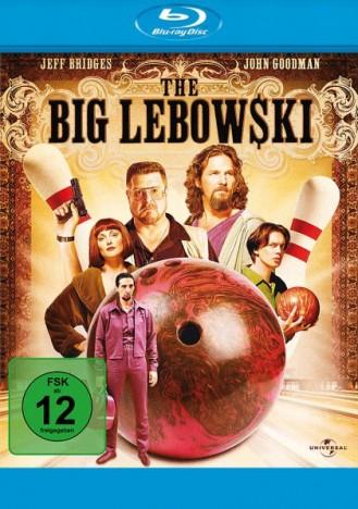 The Big Lebowski (Blu-ray) [Mediadealer]