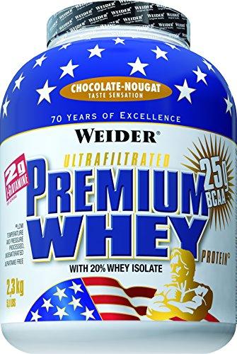 Weider Premium Whey Protein 2,3 KG