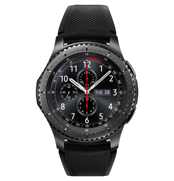 [galeria-kaufhof] Samsung Gear S3 Frontier 339,15 Euro - 7% Shoop - Payback = 279,30 Euro