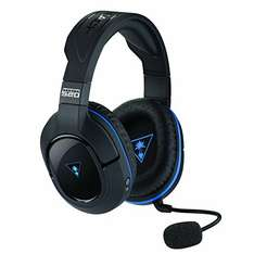 Turtle Beach Stealth 520