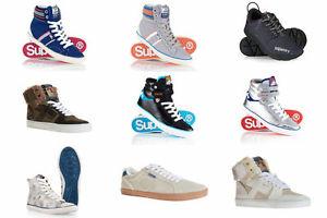 [eBay] Superdry für Männer und Frauen Sneakers Versch. Modelle und Farben