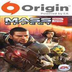 [Origin] Mass Effect 2 Standard Edition - kostenlos / 4 free / Freebie
