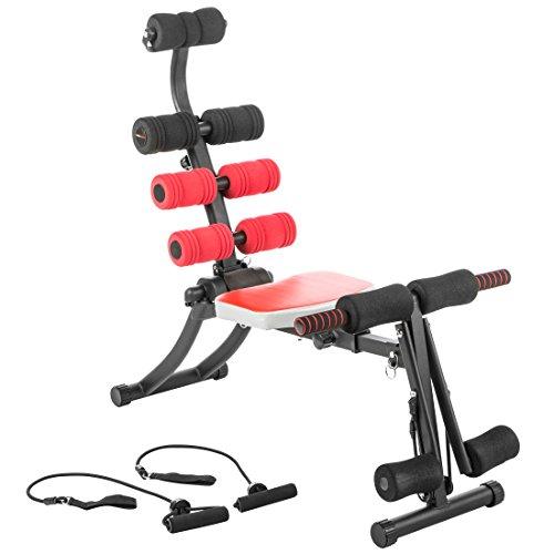 Ultrasport GymChair, Ganzkörpertrainer, klappbar 26,55€ Amazon Prime