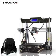 Acrylic 3DCSTAR P802-MHS 3D Printer 144,90€