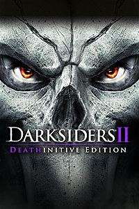 Darksiders II Deathinitive Edition für 7,50€, Metro Redux Bundle für 6€, uvm (Xbox Deals with Gold)
