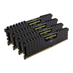 [Amazon.de] Corsair DDR4 2666Mhz CL16 XMP 4x4GB 16GB