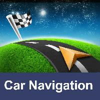 Sygic navigation -70%