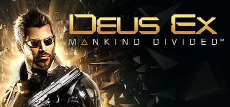 Deus Ex: Mankind Divided für 16,49€ [Steam]