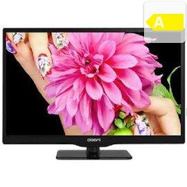 "[Lokal Famila-OL] Oboni LS22D1000 21,5"" TV, LED, FHD, Triple-Tuner (Changhong)"