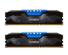 [Amazon UK] PNY Anarchy 16 GB DDR3 1600 Dual Kit