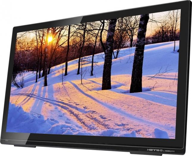 Wieder da: 27-Zoll-Touchscreen bei Digitalo