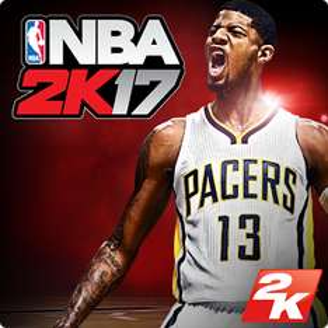 [Android] 2K.Inc Angebote ua. NBA 2K17 ,-62% für 3,39€ statt 7,99€